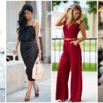 20 Υπέροχα καλοκαιρινά outfit για βραδινή έξοδο!
