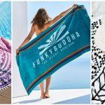 11 Υπέροχες ιδέες για πετσέτα θαλάσσης που εντυπωσιάζει!