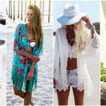 9 Ιδέες για υπέροχο ντύσιμο στην παραλία!