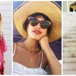 5 Αξεσουάρ για να είσαι πάντα στιλάτη στην παραλία!