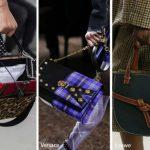 Οι τάσεις στις τσάντες για το Φθινόπωρο-Χειμώνα 2019!