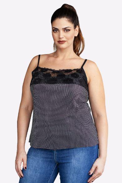 605816ad607e Γυναικεία Plus size ρούχα Parabita για το καλοκαίρι από 10€ – Kliktv.gr