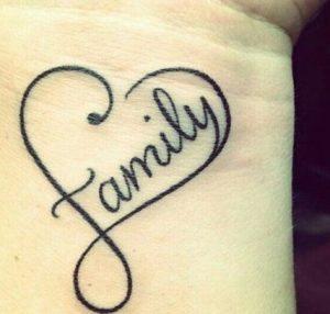 family tatouaz