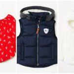 Παιδικά ρούχα H&M για το Φθινόπωρο-Χειμώνα 2019!