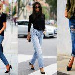 Ποια jeans θα είναι στην μόδα το 2019!