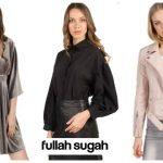 60 Χειμερινά γυναικεία ρούχα Fullah Sugah σε οικονομικές τιμές!