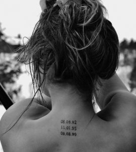 tatouaz imerominies