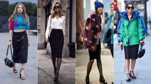 10 Pencil φούστες και πώς να τις φορέσεις με στυλ! – Kliktv.gr 42f286d8395