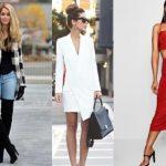 Όμορφες επιλογές σε outfits για τα Χριστούγεννα