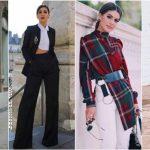 41 Τρόποι για σικάτο γυναικείο ντύσιμο φέτος τις γιορτές!
