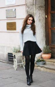 girly outfit me mavri fousta