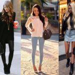 38 Ιδέες για τέλειο ντύσιμο σε κάθε ραντεβού!