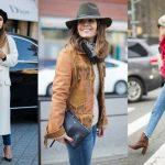 5 Κομψοί τρόποι για να φορέσεις ένα καπέλο ή σκούφο!