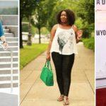 17 Ιδέες για plus size ντύσιμο με κολάν!