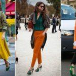 Τι να φορέσεις με κάθε χρώμα παπουτσιών!