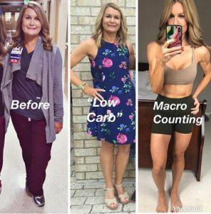 macro counting diet