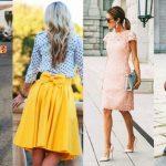 Ποια γυναικεία ρούχα είναι στη μόδα το καλοκαίρι 2019!