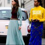 Τα καλύτερα street style looks από το London Fashion Week
