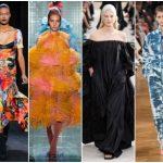 Οι νέες τάσεις της μόδας για την Άνοιξη- Καλοκαίρι 2019!