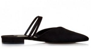 black jasmin shoe