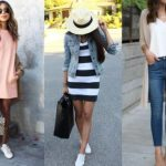 25 Ιδέες για casual ανοιξιάτικο ντύσιμο!
