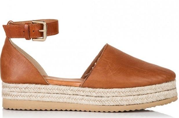 828999512e Στα φλατ η Sante shoes έχει να προτείνει εσπαντρίγιες και slip-ons.  Ιδιαίτερη αγάπη έχω στα «παπούτσια της Γιασμίν» όπως τα λέω εγώ μιας και  ανάλογα με το ...