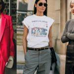 Τα καλύτερα street style looks από την Paris fashion week 2019!