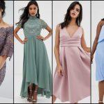 30 Όμορφα φορέματα για κουμπάρα!