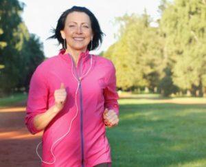 ginaika kanei jogging
