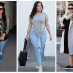 43 Μοντέρνες προτάσεις για casual ντύσιμο για εμάς τις παχουλές!