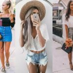 streetstyle casual outfits
