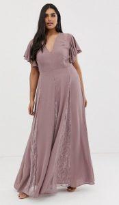 xxl φορέματα καλεσμένη γάμο βάφτιση