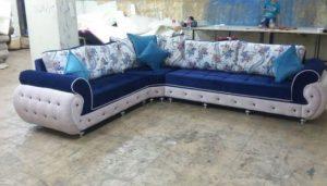 διακόσμηση γωνίες σπιτιού καναπές