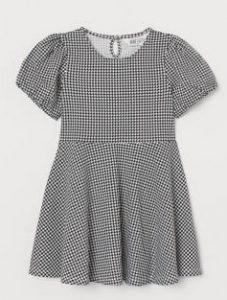 γκρι κοντομανικο φορεμα