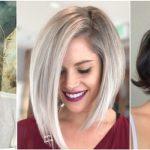μοντέρνα κουρέματα για καρέ μαλλιά το 2021