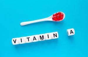 βιταμίνη Α
