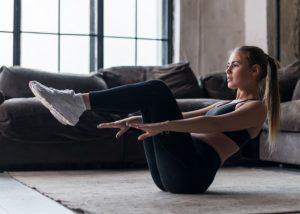 γυμναστική για να αντιμετωπίσεις δυσκολίες ύπνου