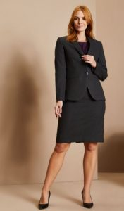 γυναικείο κουστούμι