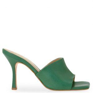 πράσινα mules