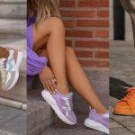 γυναικεία φθινοπωρινά sneakers