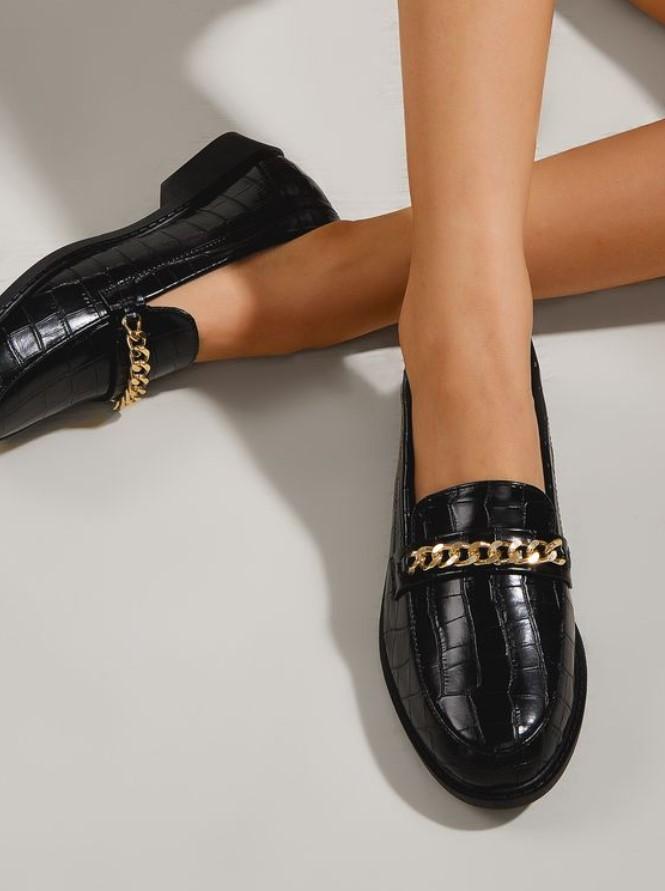 γυναικεία loafers