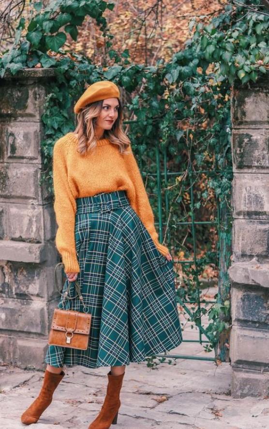 ντύσιμο για το φθινόπωρο