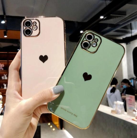 θήκη iphone καρδιά