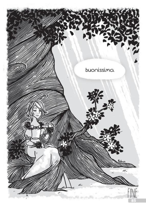 """Groa di Boscoscuro by Sara """"Robun"""" Giuffredi -85"""