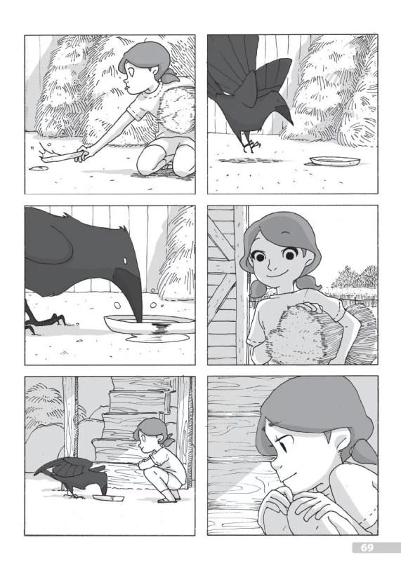 Muninn and Gilly by Robun - 69