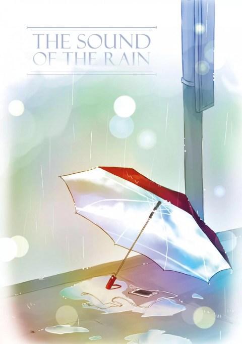 The sound of the rain - di Tisha Appadu