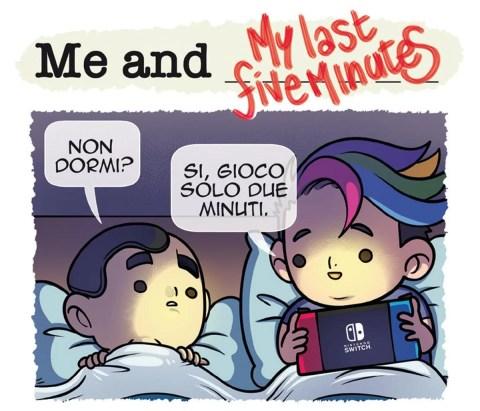 Me and... - © Barbara Salvati