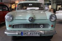 Ford Taunus, Oldtimer von Ford Kln - Edle-Oldtimer.de