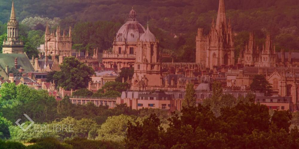 منحClarendon الممولة بالكامل للدارسات العليا في جامعة أكسفورد
