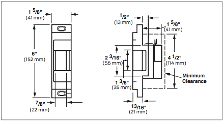 Von Duprin Ps914 Wiring Diagram : 31 Wiring Diagram Images